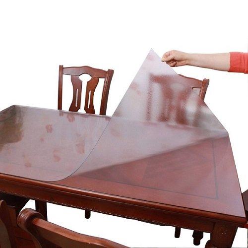 мягкое стекло на стол купить в спб Оля