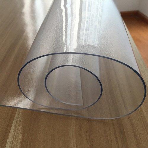 Где купить мягкое стекло на стол